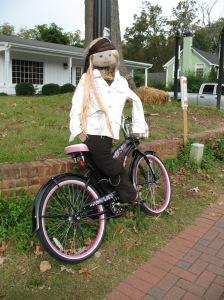 Biker?