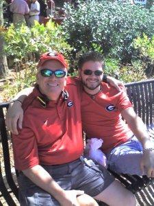 David and Brian