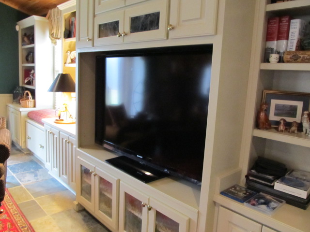 do you want options with tv placement in your home? – cumby's